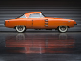 Lincoln Indianapolis Concept by Boano 1955 photos
