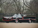 Lincoln Futura Batmobile by Fiberglass Freaks 1966 photos