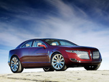 Lincoln MKR Concept 2007 images