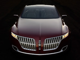 Lincoln MKR Concept 2007 photos