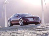 Lincoln MKR Concept 2007 wallpapers
