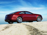 Photos of Lincoln MKR Concept 2007
