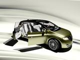 Photos of Lincoln C Concept 2009