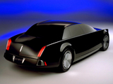 Pictures of Lincoln Sentinel Concept 1996