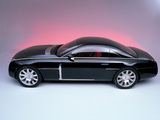 Pictures of Lincoln Mk9 Concept 2001