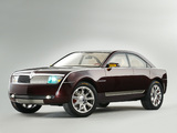 Pictures of Lincoln Navicross Concept 2003