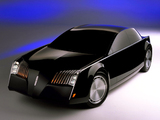 Lincoln Sentinel Concept 1996 wallpapers