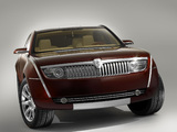 Lincoln Navicross Concept 2003 wallpapers