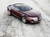 Wallpapers of Lincoln MKR Concept 2007