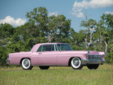 Images of Lincoln Continental Mark II 1956–57