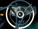 Images of Lincoln Continental Mark III Landau (75A) 1958