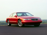 Images of Lincoln Mark VIII 1993–97