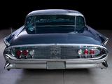 Lincoln Continental Mark III Landau (75A) 1958 images