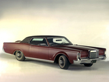 Lincoln Continental Mark III 1968–71 images