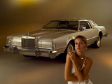 Lincoln Continental Mark IV 1976 wallpapers