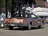 Lincoln Continental Mark V 1977–79 pictures