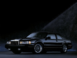 Lincoln Mark VII 1984–92 images