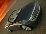 Lincoln Mark X Concept 2004 wallpapers