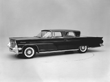 Lincoln Continental Mark IV Coupe 1959 photos
