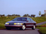 Lincoln Mark VIII 1993–97 photos