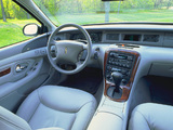 Lincoln Mark VIII 1997–98 wallpapers
