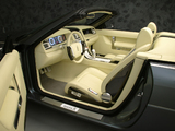 Lincoln Mark X Concept 2004 images