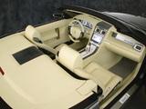 Lincoln Mark X Concept 2004 photos
