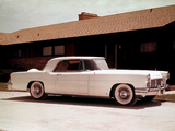 Photos of Lincoln Continental Mark II 1956–57