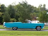 Photos of Lincoln Continental Mark III Convertible 1958