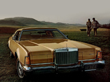 Photos of Lincoln Continental Mark IV 1974