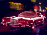 Photos of Lincoln Continental Mark IV 1976