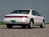 Pictures of Lincoln Mark VIII 1993–97