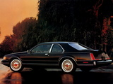 Pictures of Lincoln Mark VII 1984–92