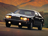 Lincoln Mark VII LSC 1984–92 wallpapers