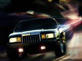 Lincoln Mark VII 1984–92 wallpapers