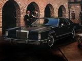 Lincoln Continental Mark V 1977–79 wallpapers