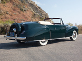Images of Lincoln Zephyr Continental Cabriolet 1939–40
