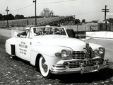 Images of Lincoln Continental Cabriolet Indy 500 Pace Car 1946