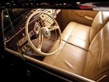 Lincoln Continental Coupe 1942 photos