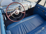 Lincoln Continental Cabriolet 1946 wallpapers