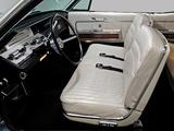 Lincoln Continental Hardtop Coupe 1966 photos
