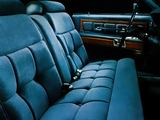 Lincoln Continental Town Coupe 1975 pictures
