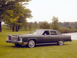 Lincoln Continental Sedan 1976 images