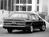 Lincoln Continental 1988–94 images