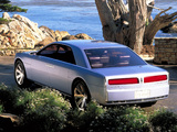 Lincoln Continental Concept 2002 images