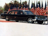 Lincoln Continental pictures