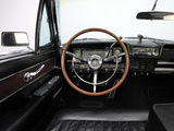 Photos of Lincoln Continental Convertible 1962