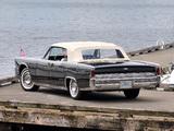 Photos of Lincoln Continental Convertible (74A) 1964