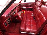 Photos of Lincoln Continental Town Car 1976