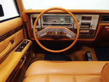 Photos of Lincoln Continental Coupe 1978